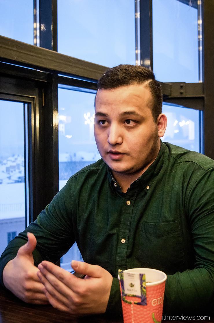 Тахир Мухамедов
