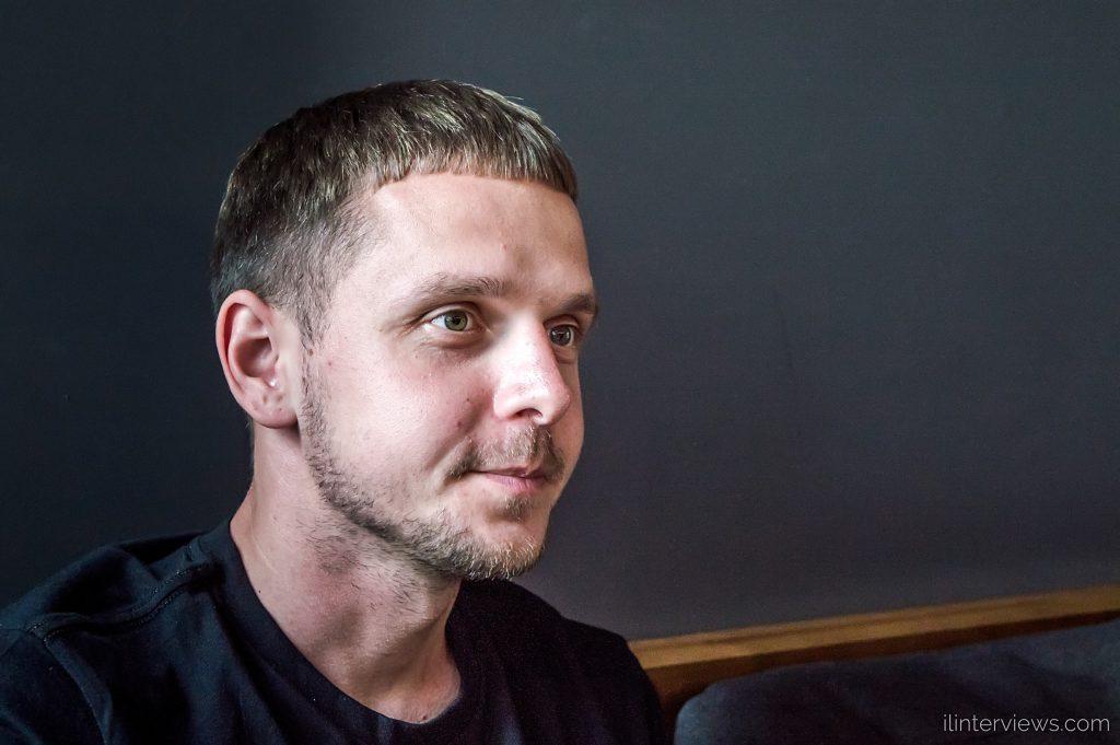 Леонид Пашковский ИЛ интервью