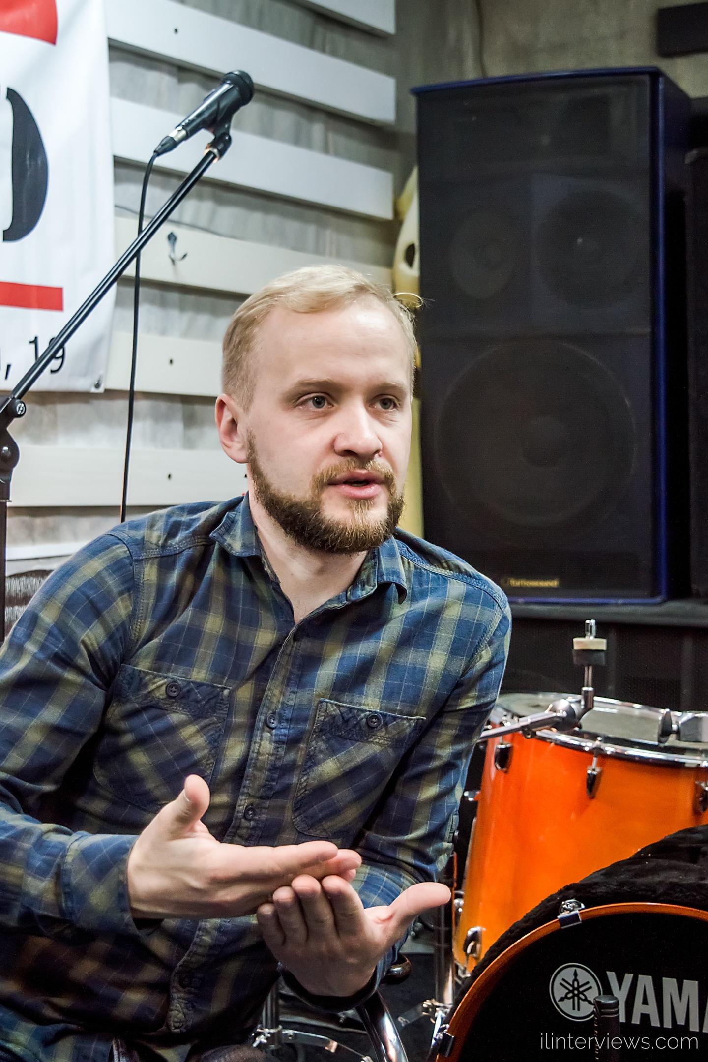 Дима Холявкин Nizkiz