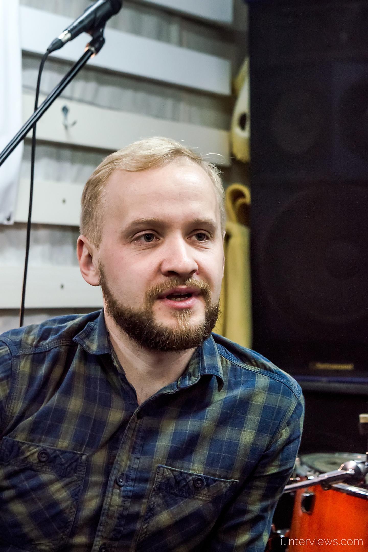 Дмитрий Холявкин Nizkiz