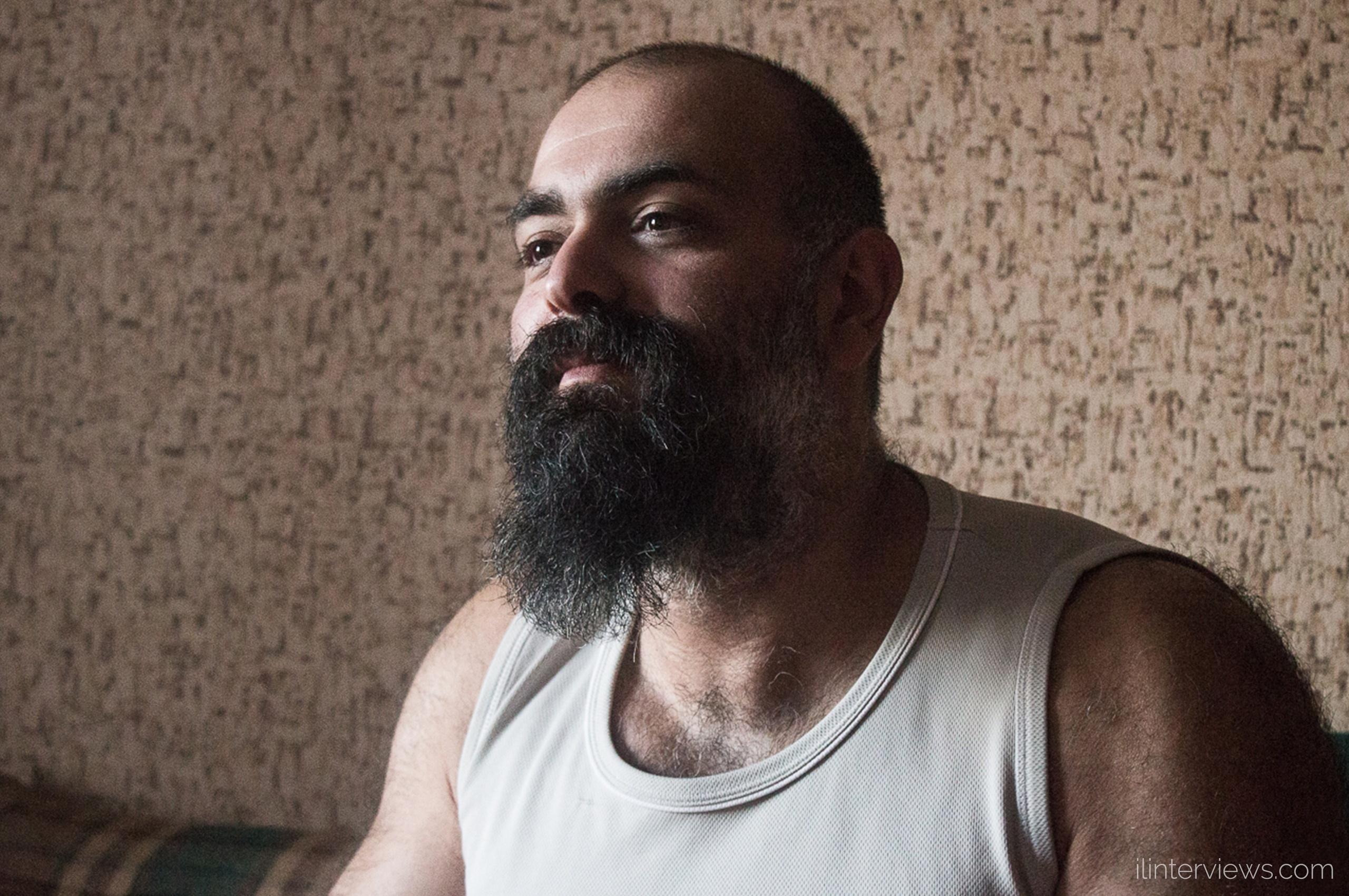 Павел Аракелян интервью