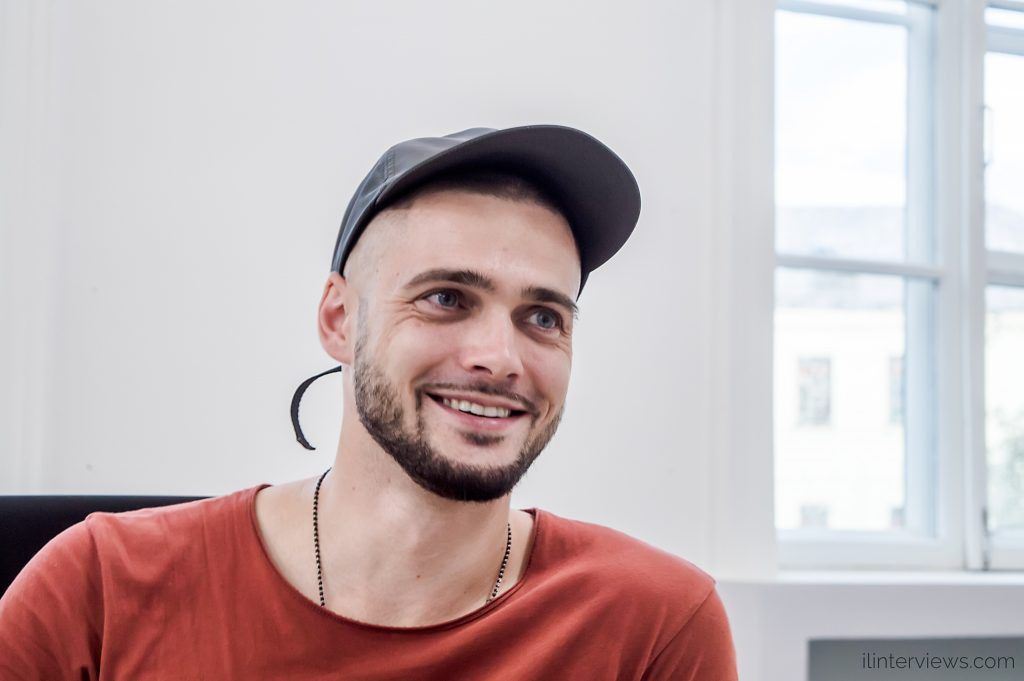 Андрусь Bezdar интервью