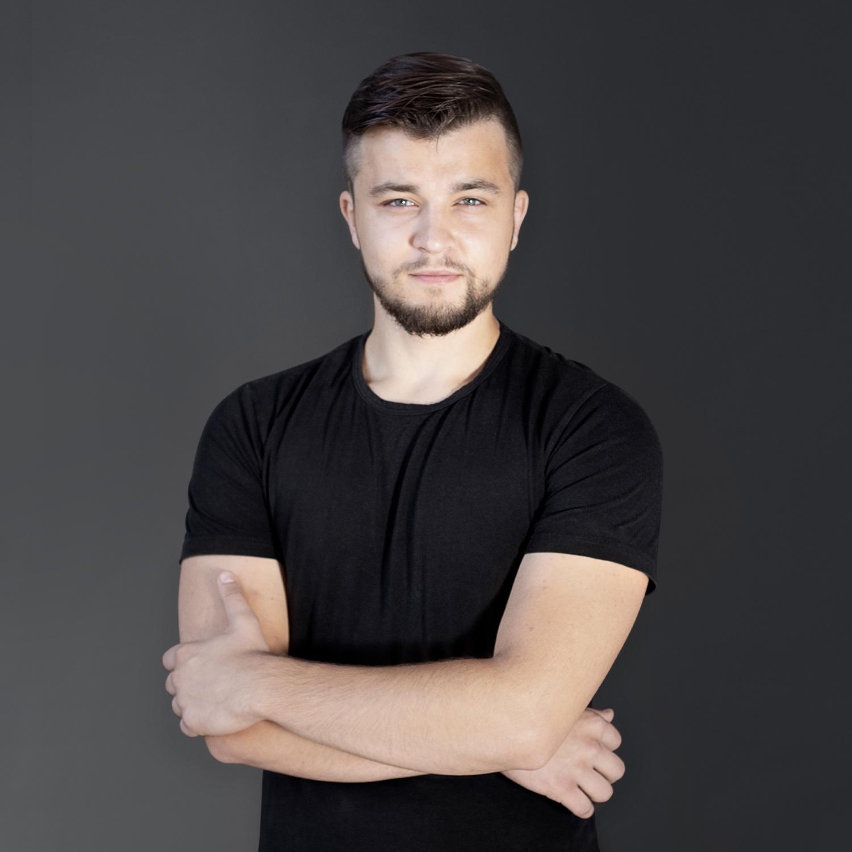 Влад Сакович