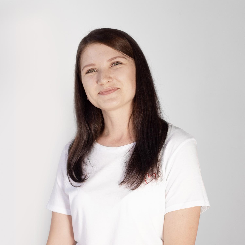 Катя Яблонская