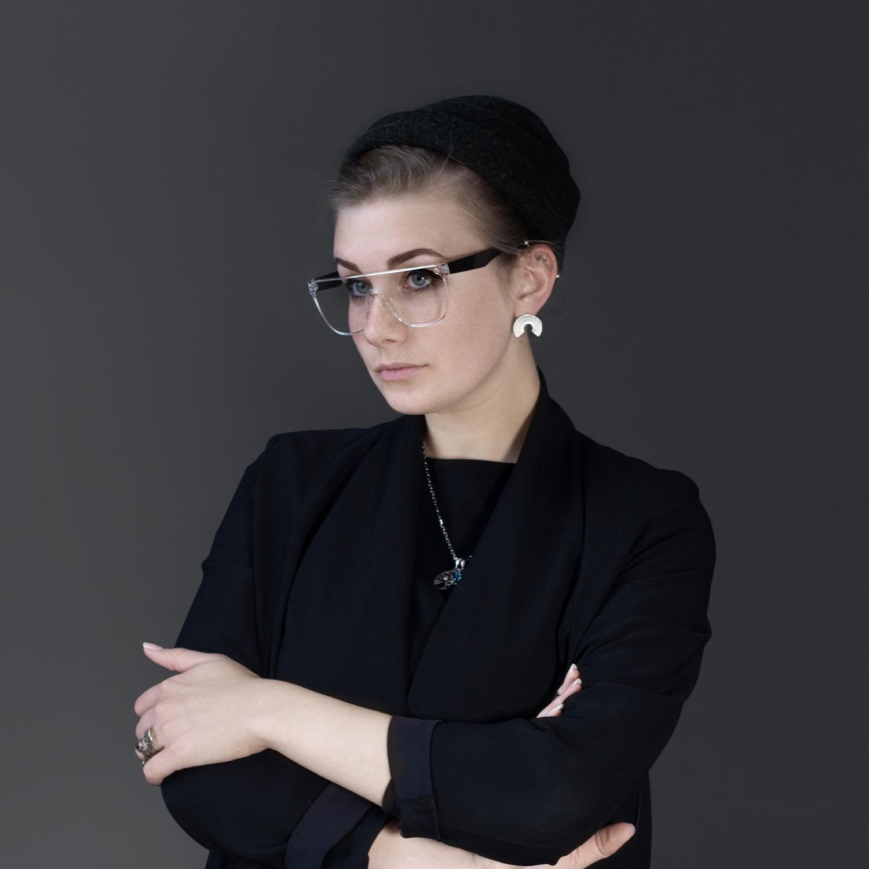 Полина Кубицкая