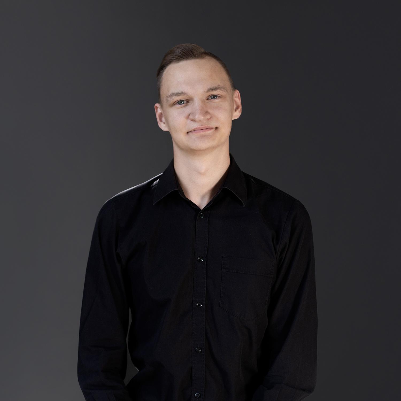 Илья Давыденко