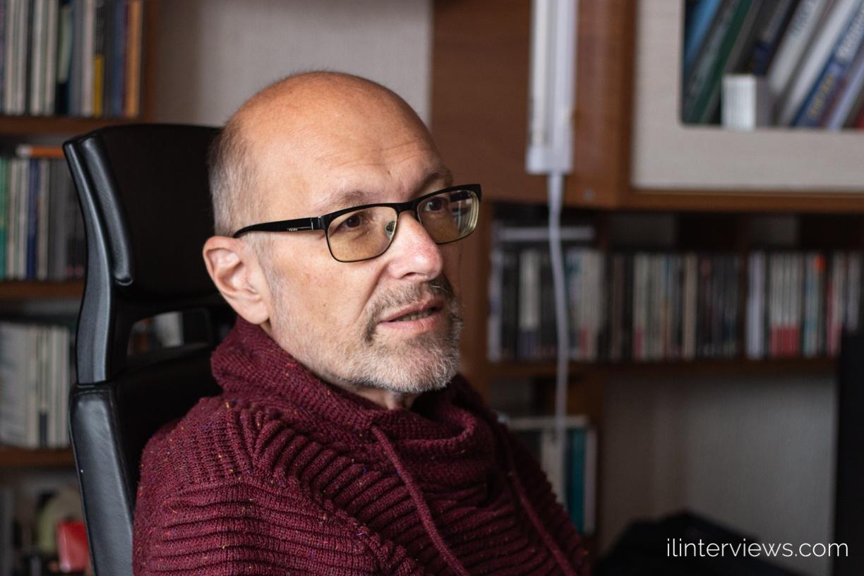 Зиссер интервью