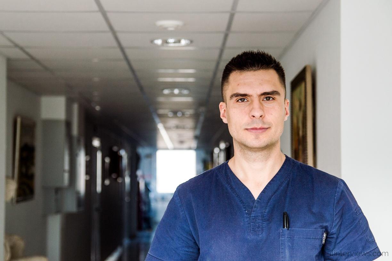 интервью с пластическим хирургом