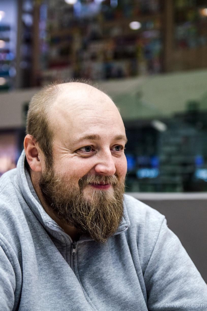 Денис Блищ