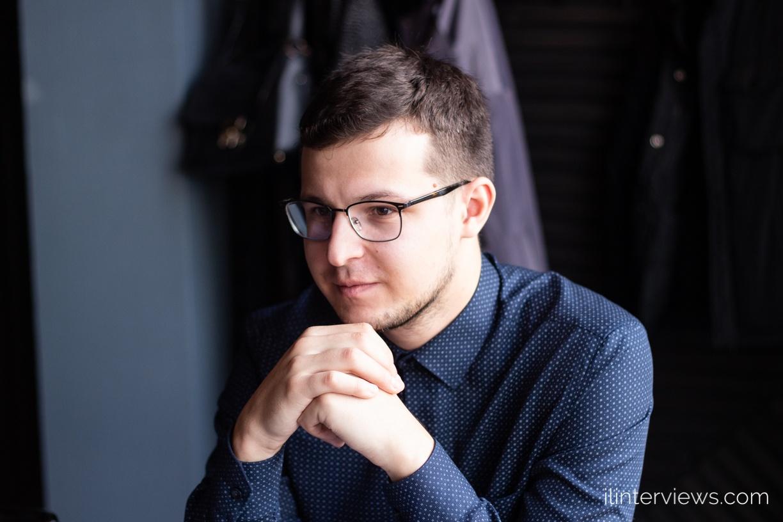 Стас Барановский ilinterviews