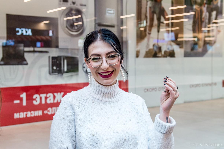 Саша Тямчик обзор
