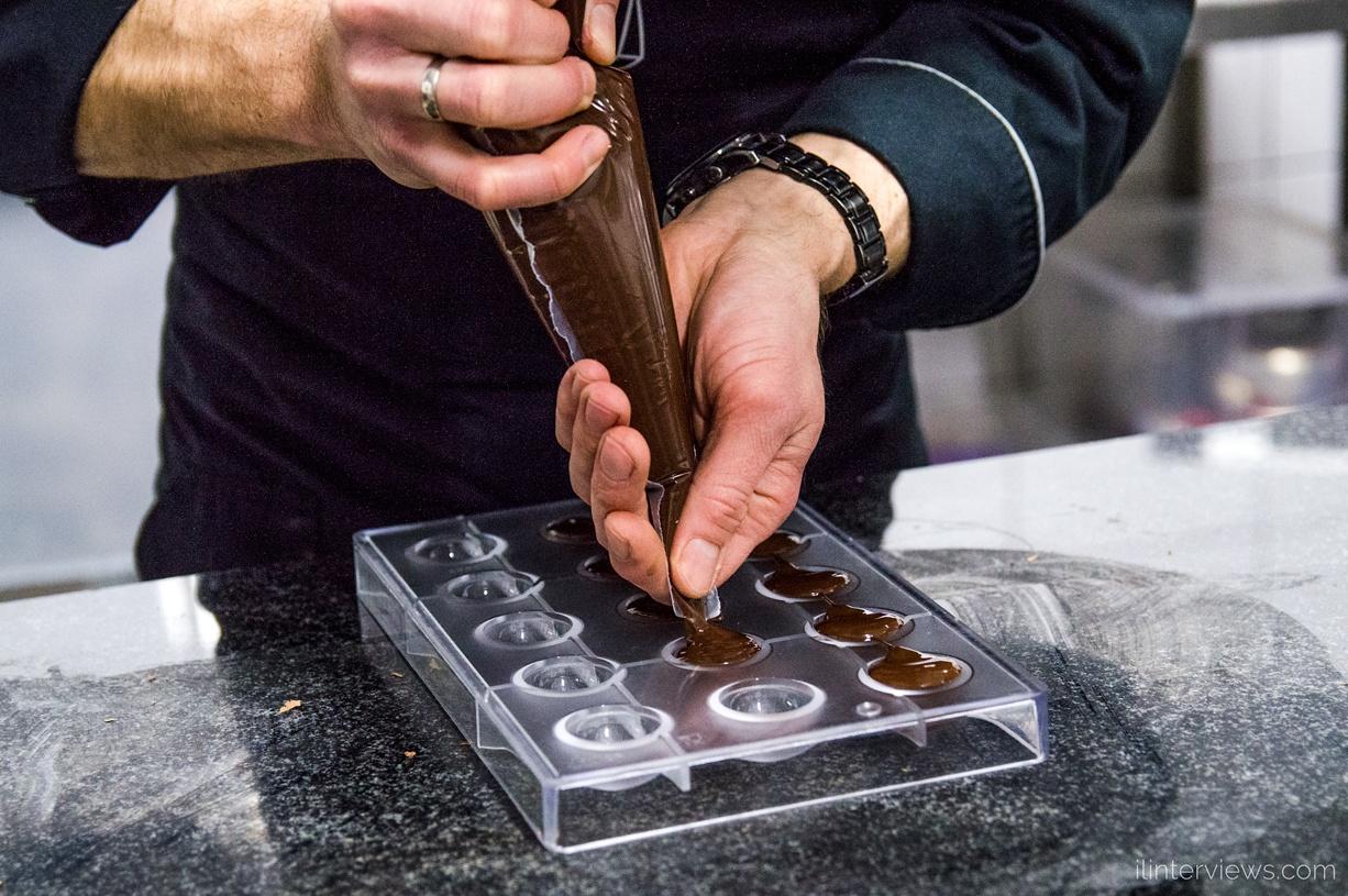 шоколатье минск