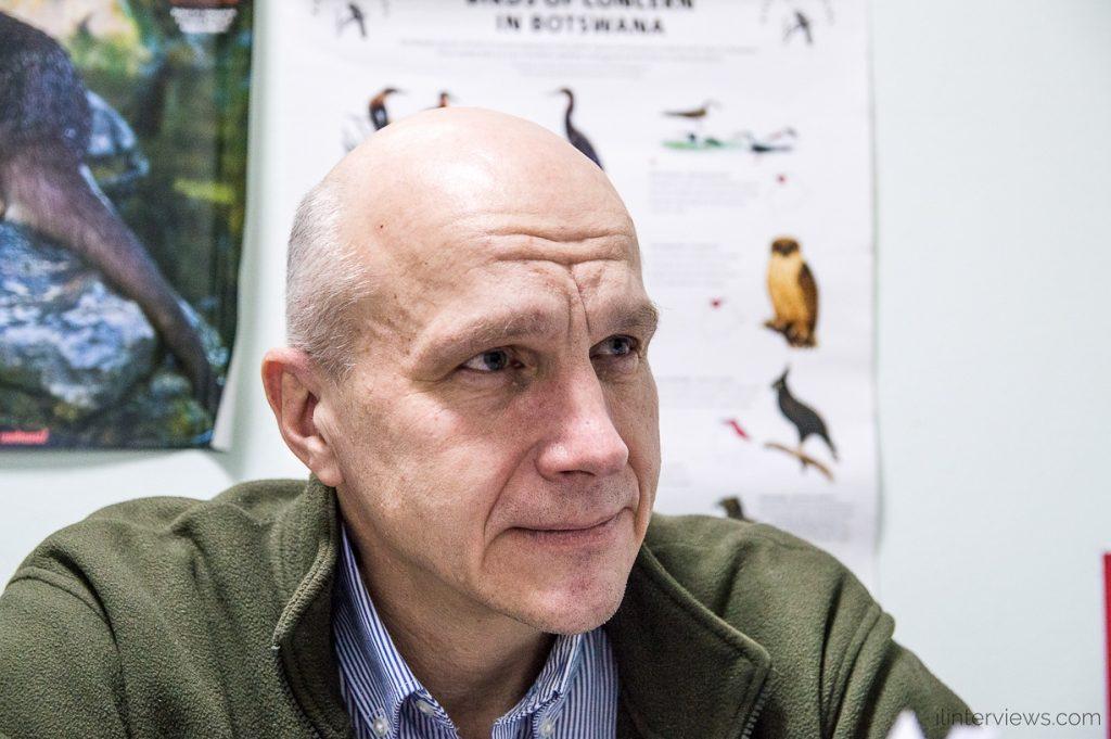 Александр Винчевский