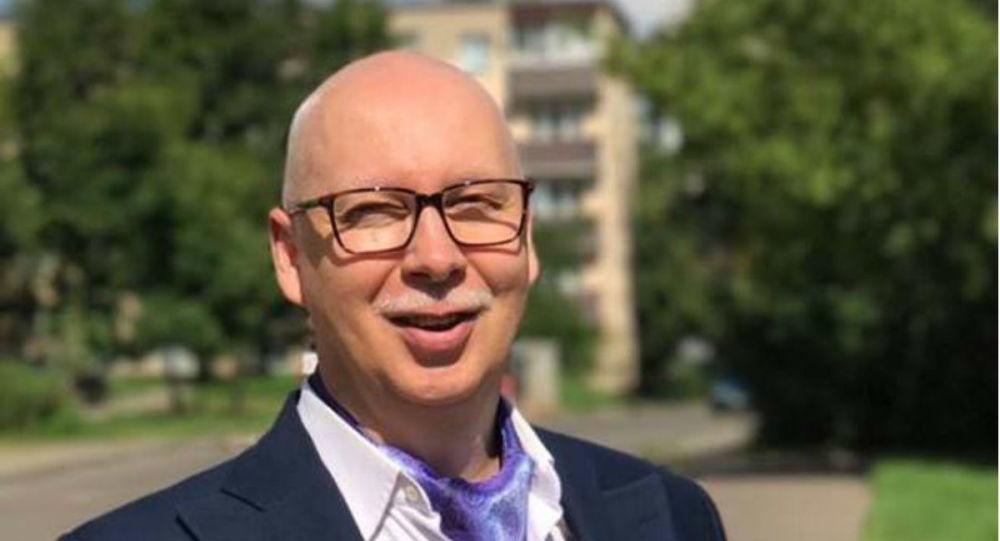Александр Зимовский
