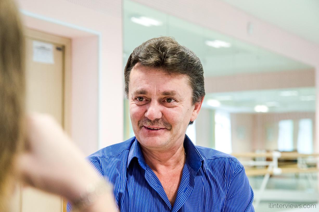 Преподаватель хореографии Минск