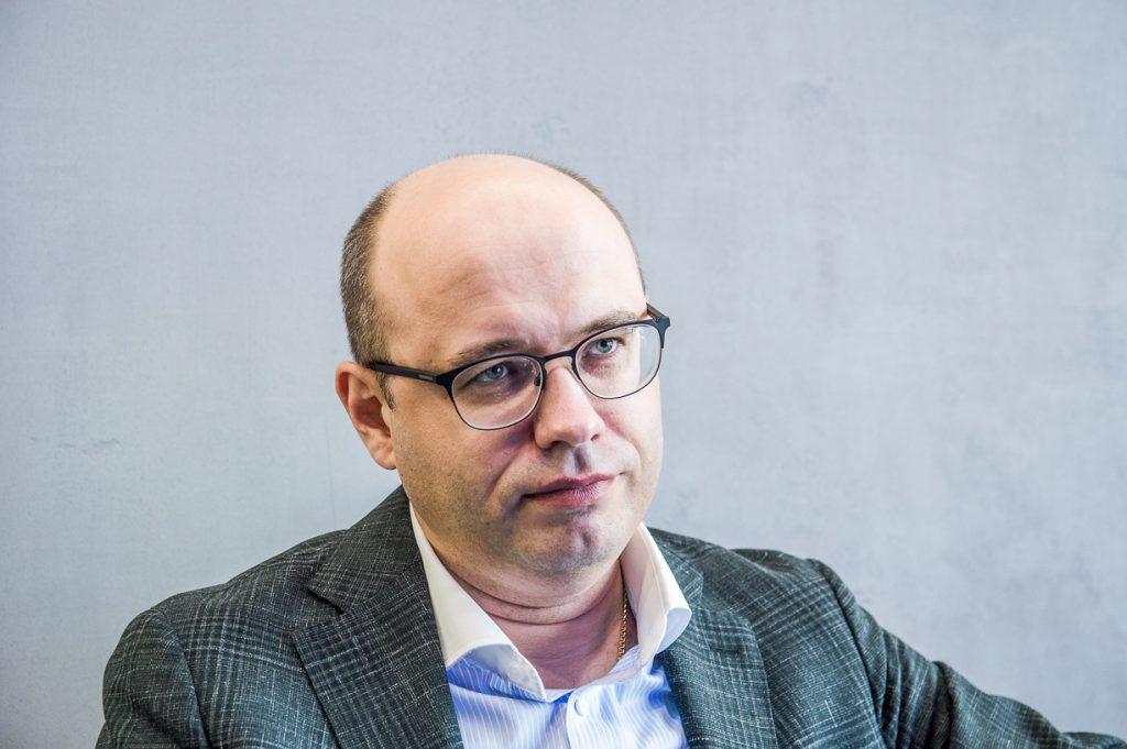 Кирилл Валентинович Рудый
