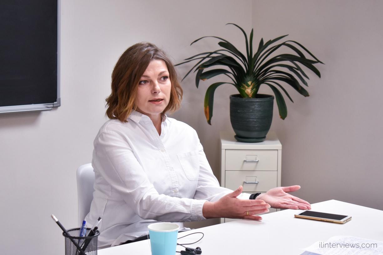 Нина Большунова психолог